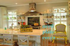 Kitchens kitchens, I love kitchens