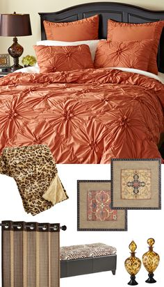 Global Retreat: Live on the wild side with rich hues and fun animal prints