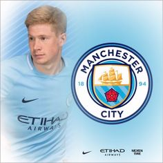 Create the future Manchester City home kit out now! Football Squads, Nike Football, I Love Manchester, Evening Quotes, Blue Moon, Insta Pic, Kit, Sports, Sport
