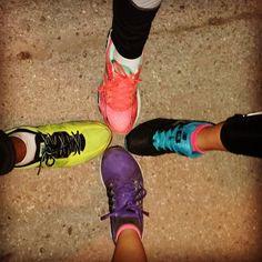 Todos para el #running y el running para todos! #DespiertayEntrena #Despierta #Entrena #sinfrío #Retiro #instafit #workout #fitness #tonificación #entrenamientopersonal  #Madrid #invierno #zapatillas #devoradoresdeasfalto #ejercicio #nonstop #ParquedelRetiro #runners #deportivas