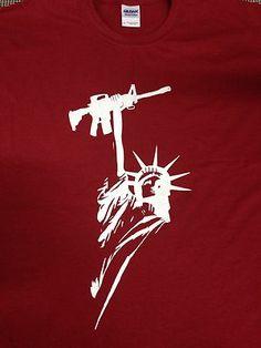 Liberty! #statueofliberty