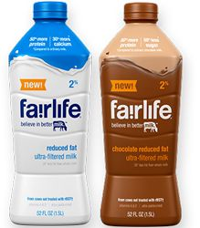 FREE Fairlife Milk at Meijer (Available Again) on http://hunt4freebies.com