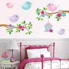 ¡Mirá nuestro producto! Si te gusta podés ayudarnos pinéandolo en alguno de tus tableros :) Baby Bedroom, Girls Bedroom, Room Wall Painting, Wall Decor, Room Decor, Woodland Nursery Decor, Kids Decor, Girl Room, Decoration