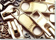 Zippersource - Order Online custom length zippers, separating and non