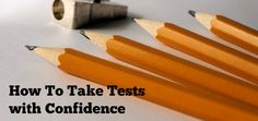 EOG? Finals? Help your student to do his or her best on any test with these strategies!