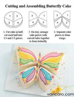 Smash cake, birthday cake... adorable!