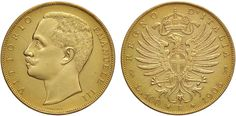 NumisBids: Nomisma Spa Auction 50, Lot 412 : Vittorio Emanuele III (1900-1946) 100 Lire 1905 – Pag. 639; Mont. 2...