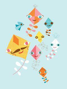 kites :)