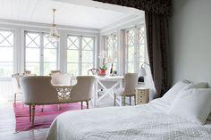 Fiskar Karlssons väg 4 - Ingarö - ESNY Home Decor, Decor, Bedroom, Curtains