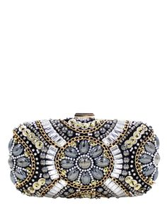 GET $50 NOW | Join RoseGal: Get YOUR $50 NOW!http://www.rosegal.com/evening-bags/chains-satin-beaded-evening-bag-1064914.html?seid=5909080rg1064914