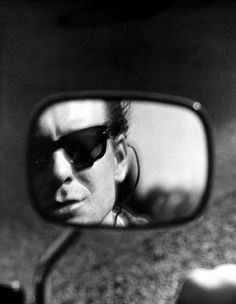 Title: Mickey Rourke, Hollywood Work, Date: 1985.Medium silver gelatin print by Herb Ritts Photography