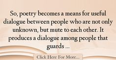 June Jordan Quotes About Poetry - 54440