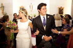 Novia Roberto Diz Wedding Dresses, Fashion, Grooms, Wedding, Bride Dresses, Moda, Bridal Wedding Dresses, Fashion Styles, Weeding Dresses
