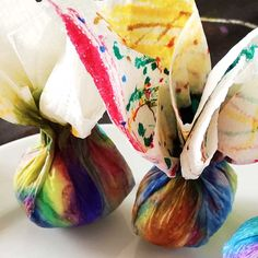 Kids And Parenting, Easter, Batik, Diy, Corona, Cool Crafts For Kids, Daycare Ideas, Bricolage, Easter Activities