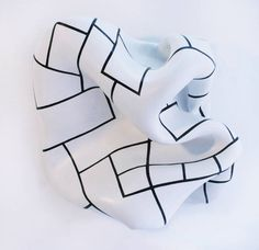 Untitled Sculpture by Marela Zacarias | From a unique collection of abstract sculptures at https://www.1stdibs.com/art/sculptures/abstract-sculptures/
