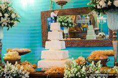Casa Baiana: Fotos do casamento belíssimo que não fui.