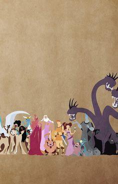 Hercules inspired design. #iPhone #Disney #RedBubble
