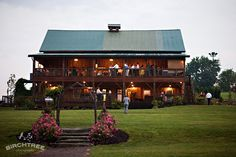I don't care what Jake says, this is where our wedding will be without a doubt. Lingrow Farm, Leechburg, PA. <3