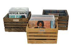 Store Music Box