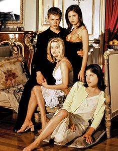 'Cruel Intentions,' 15 years later: A definitive power list | EW.com - How many of us saw this movie just because SMG was in it?