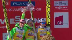 tag #skijumpingfamily na Twitterze