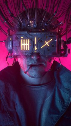 Cyberpunk Weapon Customization Is Surprisingly Deep. Like CD Projekt Red's earlier video games. Cyberpunk 2077, Cyberpunk City, Arte Cyberpunk, Ville Cyberpunk, Cyberpunk Aesthetic, Cyberpunk Fashion, Cyberpunk Tattoo, Cyberpunk Clothes, Steampunk Fashion