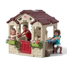 34 best home sweet playhouse images on pinterest dollhouses rh pinterest com