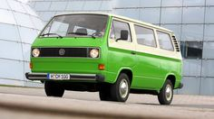 Volkswagen T3A Aircooled