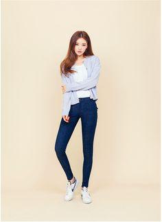 Chuu Snipe Knit Vol 4   Korean Fashion