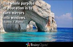 Sydney J. Harris Quotes - BrainyQuote