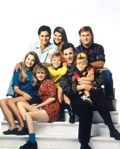 What The Cast Of 'Full House' Looks Like Today | 97.1 ZHT