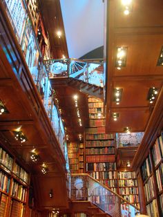 Jay Walker's Library- wow and just wow again!!