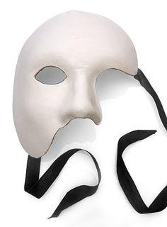 The Phantom Mask