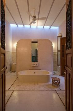 Beautiful Bathrooms Perth outdoor bath area | bali | gka perth architects | bathroom
