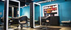modern hair salon - Google Search