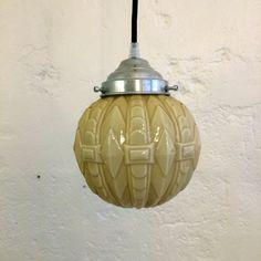 Ancien Passe fil Bois sans Douille d/'ancienne Lampe Lustre Applique Suspension 6