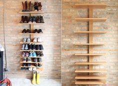 The Most Amazing diy shoe rack ideas amazing diy shoe racks ideas | diy craft projects