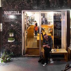 Hausmannskost im Restaurant Mamsell | creme wien
