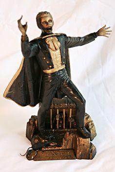 Vintage Aurora Model Kit Monster Phantom of The Opera 1963 | eBay