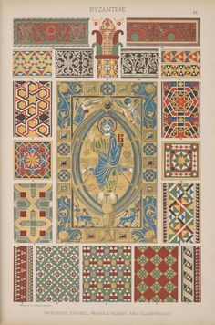 Historic styles of ornament : Dolmetsch, H : Free Download, Borrow, and Streaming : Internet Archive
