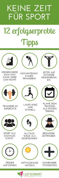 No time for sports? Here you will find the best tricks for busy people - so you can finally get fit even with little time and invest in your health! No time for sports? These are the best tricks! - fond of running Laufvernarrt - Fitness, gesunde Er Fitness Workouts, Gewichtsverlust Motivation, Sport Fitness, Fitness Hacks, Yoga Fitness, Cardio Workouts, Cardio Training, Mental Training, Nutrition Quotes