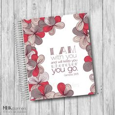 Planner Cover for MBKplanners (1063np)
