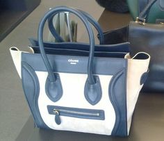 Celine Luggage Bag...love