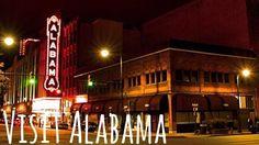 Visit Alabama