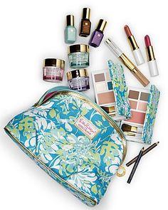 on Pinterest  Estee lauder gift, Estee lauder free gift and Dillards