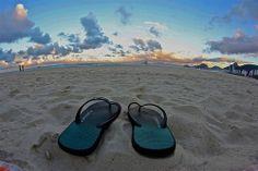 Beach (: