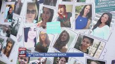 Eating disorder march (10/27/15)
