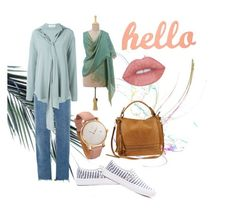 """""""my mood 4"""" by cholifatunnisa on Polyvore featuring Chloé, Vans, MVMT, NOVICA and Urban Expressions"""