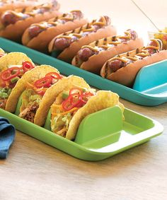 Loving this Lime Stuffit Platter on #zulily! #zulilyfinds