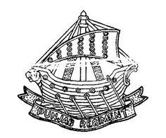 Punjab-Regimment_Logo